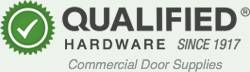 Qualified Hardware logo