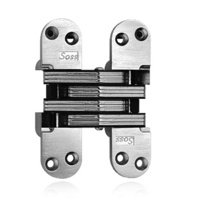 Commercial Soss Invisible Hinges