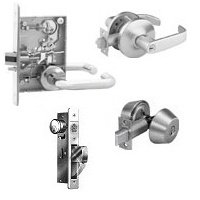 Commercial Commercial Door Locks