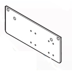 Drop Plate for Parallel Arm Application
