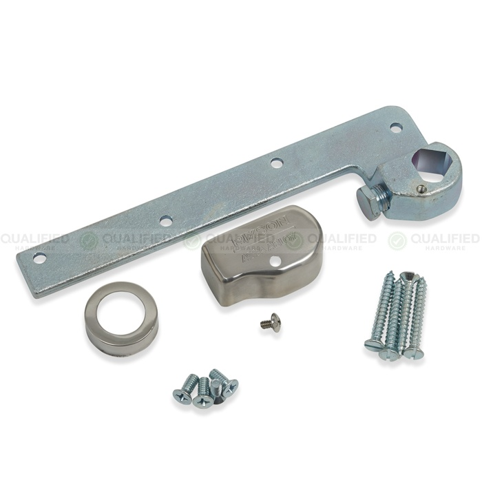 Rixson 252050 3/4 Offset Arm Package - Arm Packages