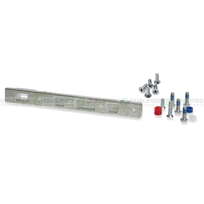 Dorma 7422 Bottom Arm for Aluminum Doors - Arm Packages image 2