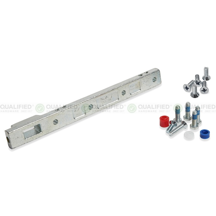 Dorma 7422 Bottom Arm for Aluminum Doors - Arm Packages image 3