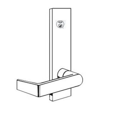 Schlage 09 449 06l Mortise Lock Lever Kits Mortise
