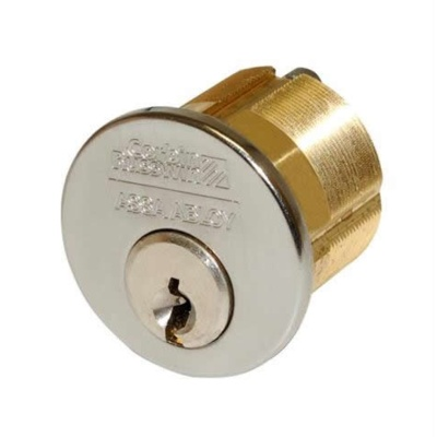 Corbin Russwin 1000-118-A02-27-26D Special Order 1-1/8 Mortise Cylinder with 27 Keyway - Special Orders