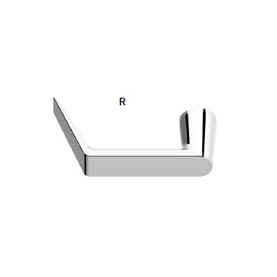 Dorma YR08 Special Order Entry Lever with EscutcheonTrim for 9000 Exit Device - Special Orders