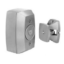 Sargent 1560 Surface Mount Electromagnetic Door Holder - Magnetic Holders