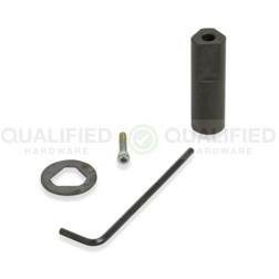 Rixson 4007-XXE Extended spindle adapter package - Misc. Parts
