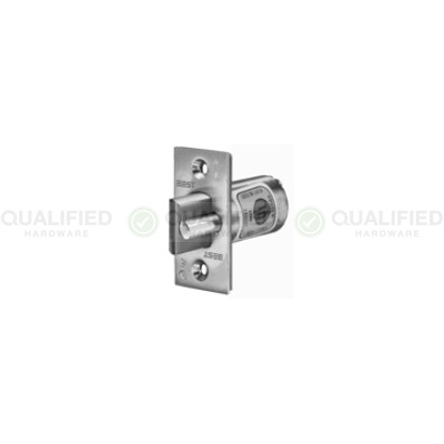 Best Access Systems 7KCL2-626 Special order 2-3/8 Backset Deadlocking Latch - Special Orders