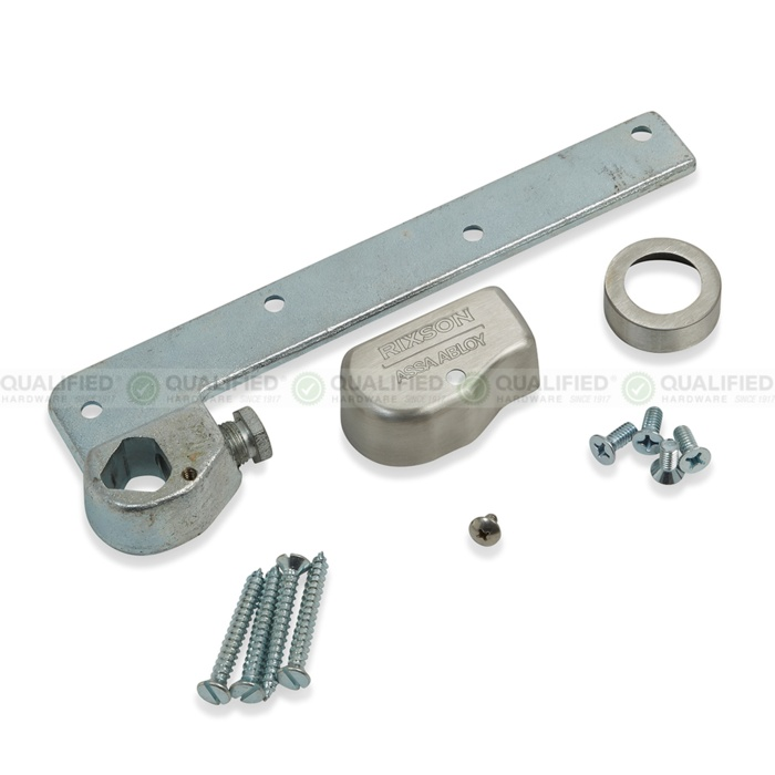 Rixson 252050 3/4 Offset Arm Package - Arm Packages image 4