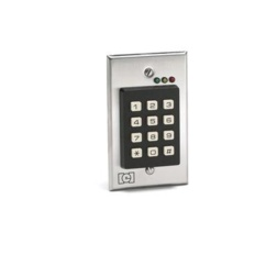 IEI 212i Flush Indoor Keypad - IEI Linear