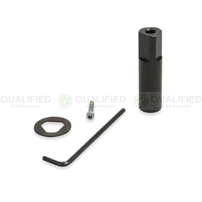 Rixson 4007-XXG Extended spindle adapter package - Misc. Parts