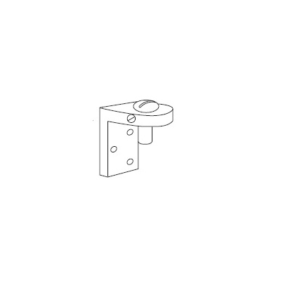 Rixson 01960-689-AS Special Order JAMB PORTION FOR 354 GATE CLOSER - Special Orders