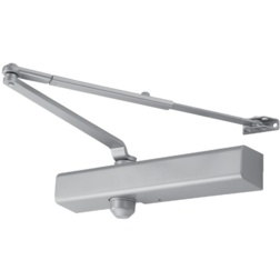 Medium Duty Adjustable Door Closer