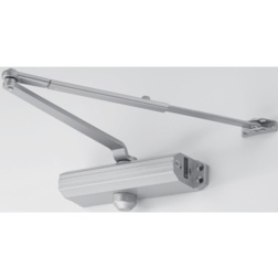 Aluminum Storefront Adjustable Door Closer