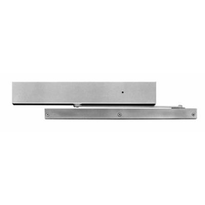 Rixson 4PULL Smok-Chek VI Series - Non-Detectored Closer/Holder - Electrified Door Closer/Holder For Fire Doors