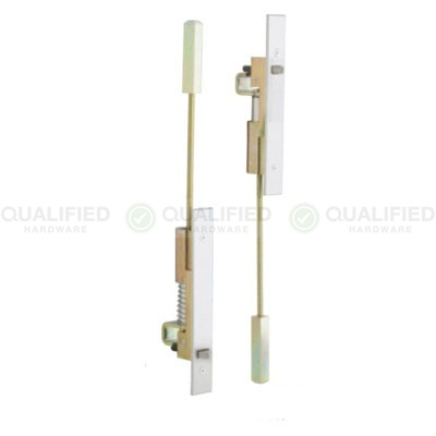 Ives FB31P FB31 Automatic Flush Bolts - Miscellaneous Door Hardware