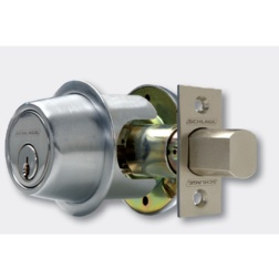 Standard Duty Double Cylinder Deadbolt