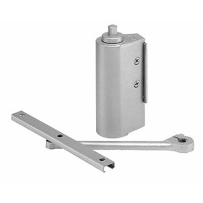 Rixson 359 Gate Closer with track arm and hanging by hinge or other means - Gate Closers