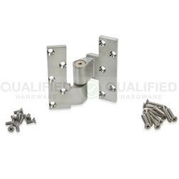 Rixson ML19 Offset Intermediate Pivot for Lead Lined Doors - Pivots, Pivot Sets and Patch Fittings