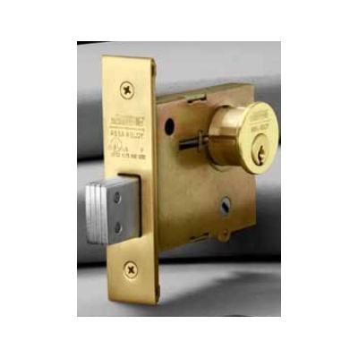 Corbin Russwin DL4113-626 Special Order Single Cylinder Mortise Deadbolt - Special Orders