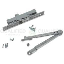 LCN 3033 Concealed in Door Closer For Interior Doors - Complete Overhead Closers