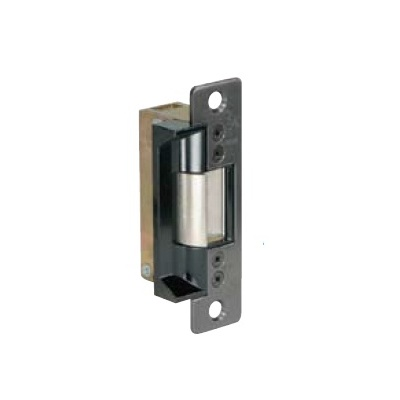 Adams Rite 7100-519-628 Special Order Electric Strike for For Aluminum Jambs with Monitoring Switch - Special Orders