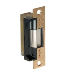 Electric Strike for Wood Jambs and Doors  or Hollow Metal  Jambs and doors