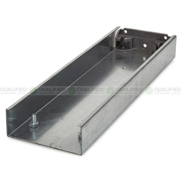 Dorma 8532 Mounting Channel for Steel Header - Accessories image 3