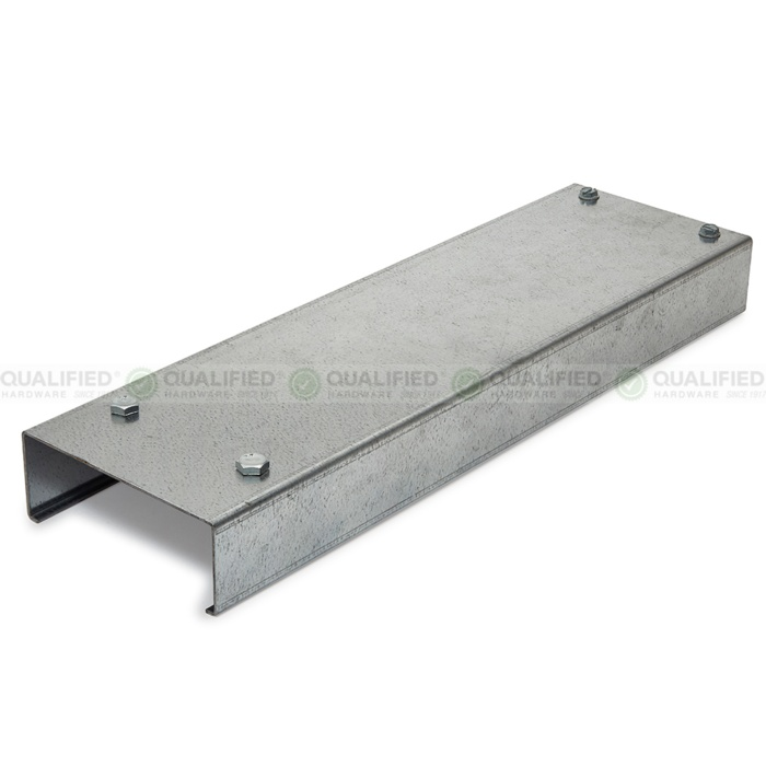 Dorma 8532 Mounting Channel for Steel Header - Accessories image 4