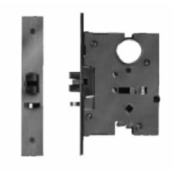Electrified Exit Device Mortise Lock Body