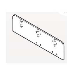 Top Jam Low Ceiling Application Drop Plate
