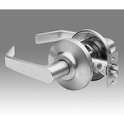 Best Access Systems 7KC30NDS3 Standard Duty Passage Lever - Best 7KC Standard Duty Interchangeable Core Lever Locks