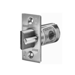 Best Access Systems 6KL2-626 Special Order 2-3/8 Deadlatch for 7KC/K6 Series - Special Orders