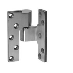 Ives 7215INT-26D Offset Full Mortise Intermediate Pivot - Pivots, Pivot Sets and Patch Fittings