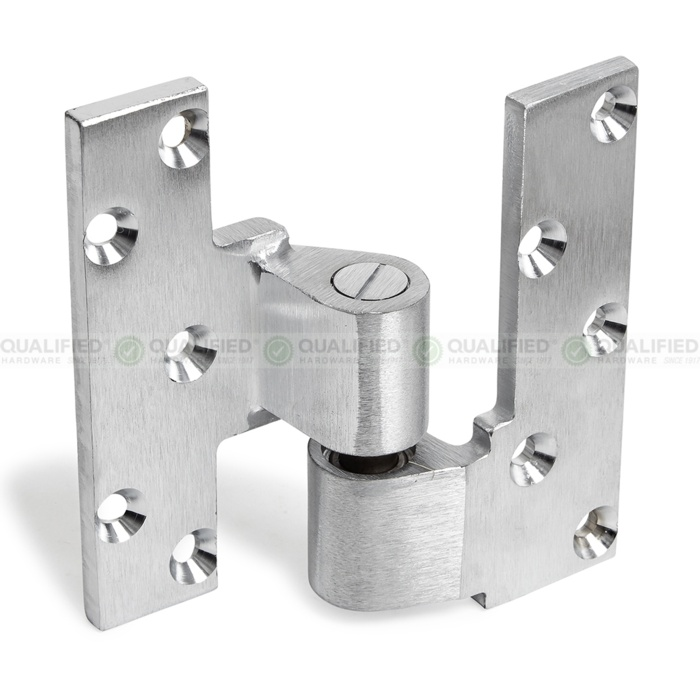 Dorma 75240 3/4 Offset Intermediate Pivot for leadlined doors - Pivots, Pivot Sets and Patch Fittings image 6