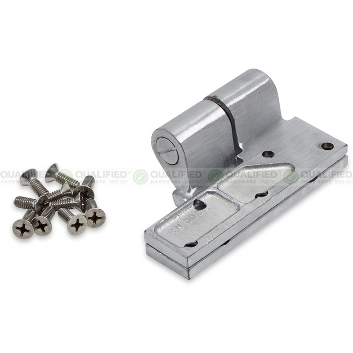 Dorma 75240 3/4 Offset Intermediate Pivot for leadlined doors - Pivots, Pivot Sets and Patch Fittings image 2