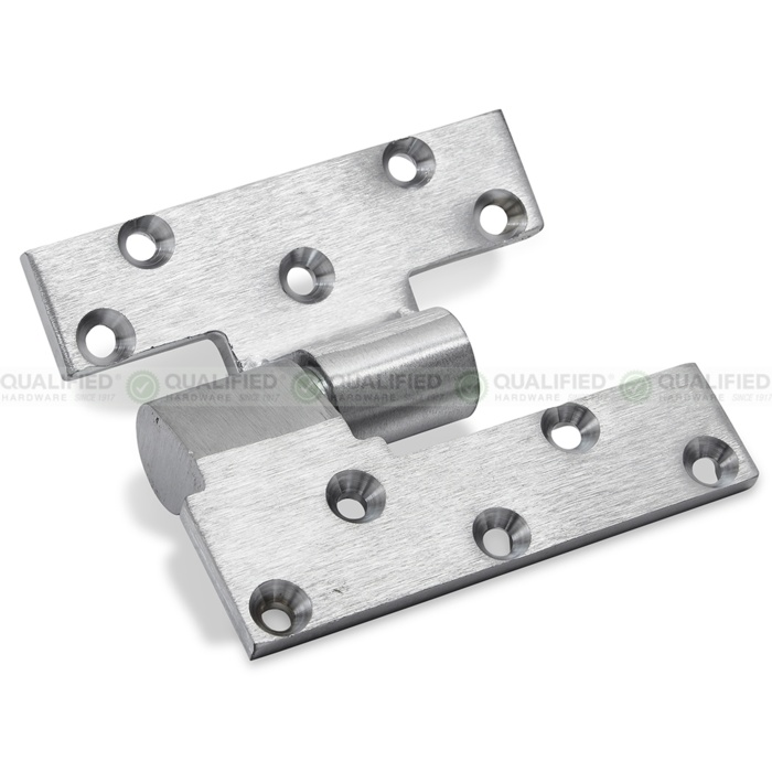 Dorma 75240 3/4 Offset Intermediate Pivot for leadlined doors - Pivots, Pivot Sets and Patch Fittings image 5