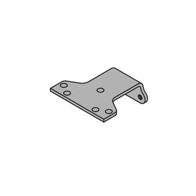 LCN 4031-Rw/Pa Special Order Medium Duty Door Closer with Parallel Arm Bracket - Special Orders image 2