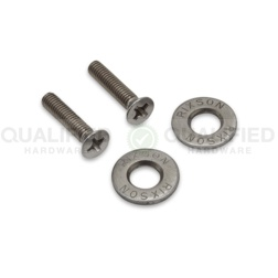 Rixson 107032 Adjusting screw/washer set - Misc. Parts