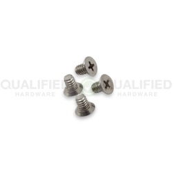 Rixson 107004 Floor plate screw kit - Misc. Parts
