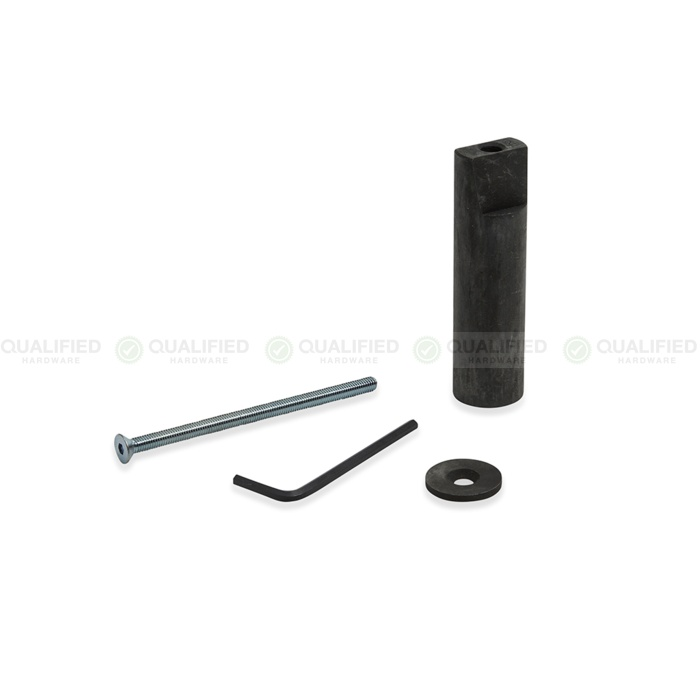 Rixson 4010-XXI Extended spindle adapter package - Misc. Parts