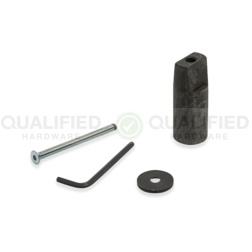 Rixson 4010-XXE Extended spindle adapter package - Misc. Parts