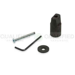 Rixson 4010-XXC Extended spindle adapter package - Misc. Parts