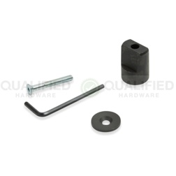 Rixson 4010-XXA Standard spindle adapter package - Misc. Parts