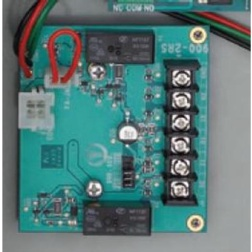 Von Duprin 900-2RS 2 Relay EL Panic Device Control Board - Parts, Power Supplies and Accessories
