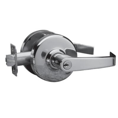 Corbin Russwin CL3351-PZD-626-N6 Special Order Extra Heavy Duty Commercial Cylindrical Entrance/Office Lever - Special Orders