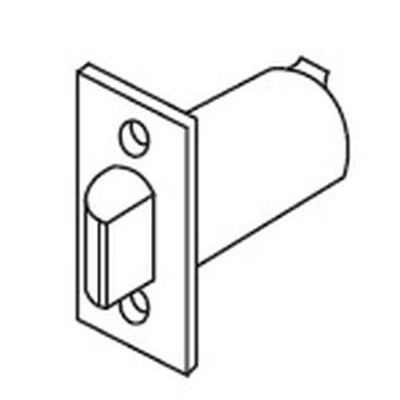 Corbin Russwin 599F97-626 Special Order Spring Latch for CL3810 Lever - Special Orders