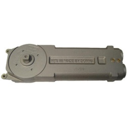 Overhead Concealed Door Closer Body Size 2 image