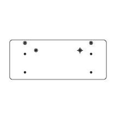 Sargent 351D Drop Plate - Mounting Plates & Brackets